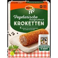 Vegetarische kroketten - 4 stuks