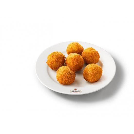 Van Dobben rundvleesbitterballen - 54 stuks