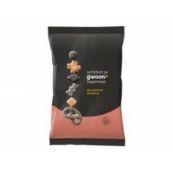 Gesuikerde dropmix - 400 gram