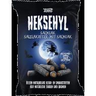 Toms Heksehyl Salmiakdrop / Heksendrop - 1 kilo