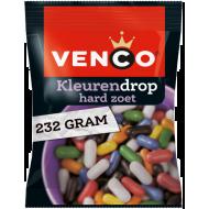 Venco kleurendrop - 232 gram