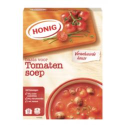 Honig basismix voor tomatensoep - 92 gram