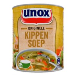 Unox originele kippensoep - 800ml